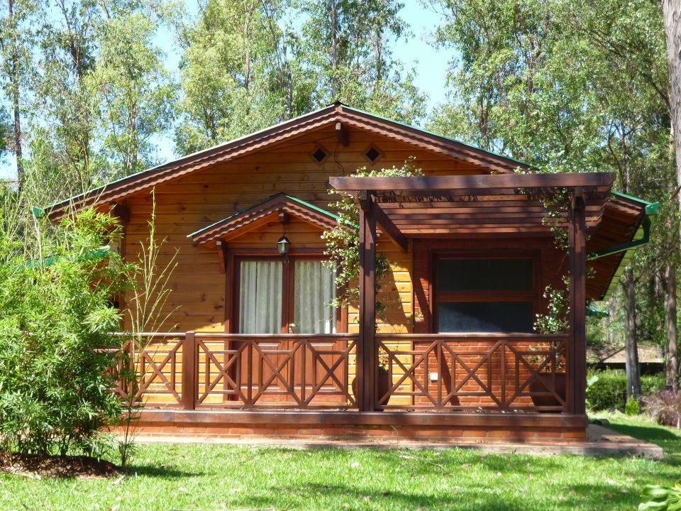 En la feria forestal se podr n apreciar los avances en las - La casa de la madera valencia ...